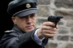 """Hans Landa, o nazista """"gente boa"""""""